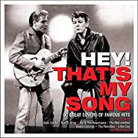 Hey, That's My Song! [Import]