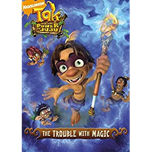 Tak & The Power of Juju: Trouble With Magic [DVD] [Import]