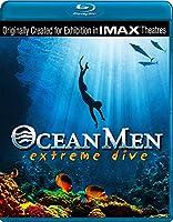 Ocean Men: Extreme Dive [Blu-ray] [Import]