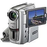 ソニー SONY DCR-PC109 DV方式デジタルビデオカメラレコーダー