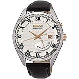 セイコー SEIKO キネティック クオーツ メンズ 腕時計 SRN073P1 [並行輸入品]