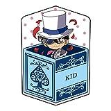名探偵コナン キャラ箱クッション Vol.6 キッド追跡コレクション 怪盗キッド (マジック) W34cm×H45cm×D10cm