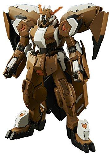 HG 機動戦士ガンダム 鉄血のオルフェンズ ガンダム・グシオンリベイクフルシティ 1/144スケール 色分け済みプラモデル
