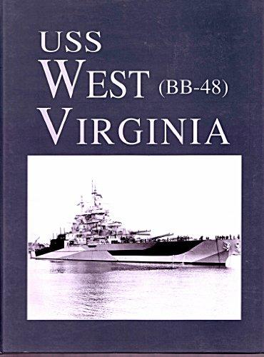 Uss West Virginia: Bb-48