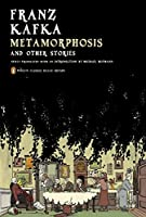 Metamorphosis and Other Stories: (Penguin Classics Deluxe Edition) by Franz Kafka(2008-02-26)