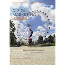 Digital Marketing Insider (August 2013)