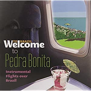 Welcome to Pedra Bonita / Vari