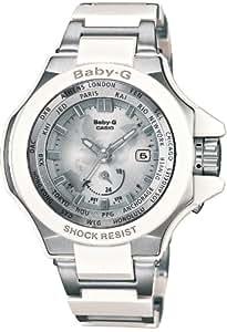 [カシオ]Casio 腕時計 Baby-G Tripper 世界6局電波対応ソーラーウォッチ BGA-1300-7AJF レディース