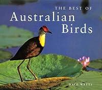 The Best of Australian Birds