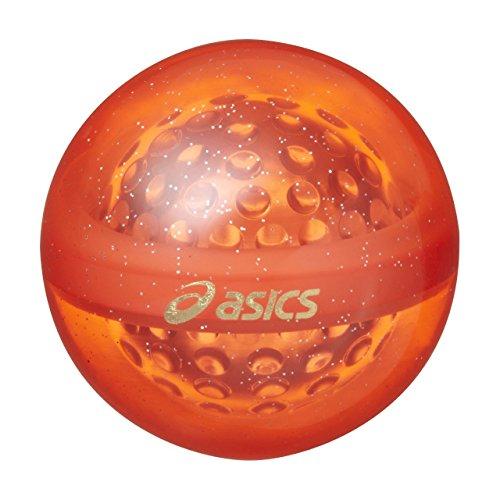 [해외] ASICS(아식스) 파크 골프 하이 파워 볼 X-LABO dimple GGP307 루비 F-GGP307