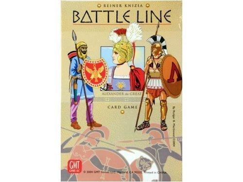 Battle Line バトルライン [並行輸入品]