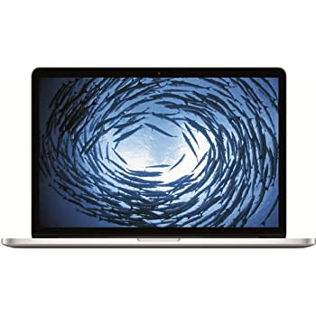 APPLE MacBook Pro Retina Display(15.4/2.3GHz Quad Core i7/16GB/512GB/Iris Pro/GeForce) ME294J/A