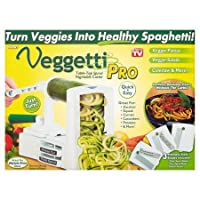 ( USA Warehouse ) Veggetti Pro table-top Spiralizer、すばやくスパイラルスライス野菜にHealthy – / PT # hf983 – 1754361411
