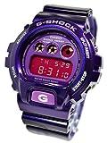 [カシオ]CASIO G-SHOCK メンズ 腕時計 Crazy Colors(クレイジーカラーズ) DW-6900CC-6DR パープル[逆輸入]