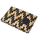 (キプリング)KIPLING キプリング パスポートケース カードケース パスケース PASS PORT K13256 C46 BASKET W PRINT マルチカラー系 総柄 [並行輸入品]