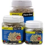 Aquarium Filter Media Ceramic Rings 600g