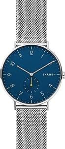[スカーゲン]SKAGEN 腕時計 AAREN SKW6468 メンズ 【正規輸入品】