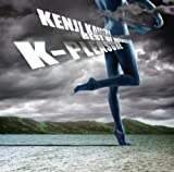 (1)K・PLEASURE Kenji Kawai BEST OF MOVIES
