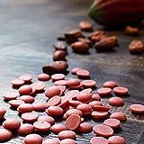 チョコレート ルビーチョコレート カカオ分32.5% カレボー 200g