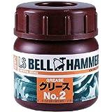 スズキ機工 超極圧潤滑剤 LSベルハンマー グリースNo.2 50ml LSBH16