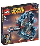 レゴ (LEGO) スター・ウォーズ ドロイド・トライファイター 7252