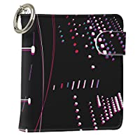 スマコレ iQOS アイコス レザーケース 従来型/新型 2.4PLUS タバコ 専用 ケース カバー 合皮 カバー 収納 iCOS iKOS iqos005nb 風景 夜景 月 010410
