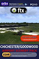FTX EU EGHR Chichester/Goodwood(FSX)(輸入版)
