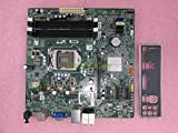 Dell XPS 8300 Vostro 460 DH67M01 LGA 1155 H67 Motherboard Mainboard Y2MRG 0Y2MRG [並行輸入品]