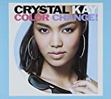 Color Change! by Crystal Kay (2008-08-06)