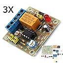 ランフィー DIY 45W SSB HFリニアパワーアンプアマチュア無線トランシーバ短波ラジオ開発ボードキット