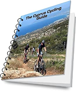 Cyprus Cycling Guide by [Smeaton, Helen]
