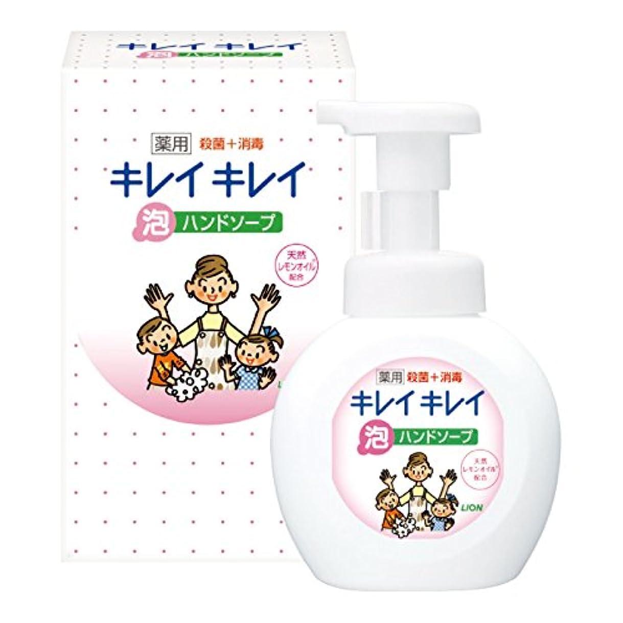 キレイキレイ薬用泡ハンドソープ(箱入)【25個セット】