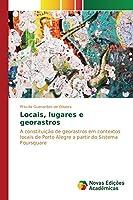Locais, Lugares E Georastros