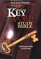 Hebrew-Greek Key Word Study Bible:KJV:Italian Duraflex Binding / ギリシャ語 / ギリシャ / ヘブライ語 / イスラエル