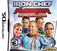 Iron Chef America/Supreme Cuisine (輸入版)
