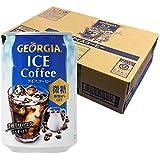 コカ・コーラ ジョージア アイスコーヒー [微糖] 280g 缶 24本入り