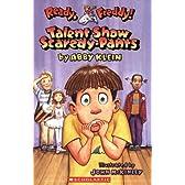 Talent Show Scaredy-Pants (Ready, Freddy!)