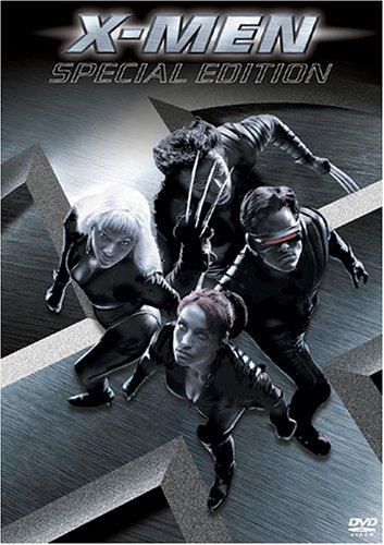X-MEN <特別編> [DVD]の詳細を見る