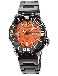 セイコー SEIKO 先行販売限定モデル ダイバーズウォッチ オレンジ 200m防水 機械式(自動巻き) SZEN009 [国内正規品] メンズ 腕時計 時計
