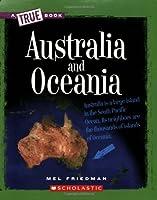 Australia and Oceania (A True Book)