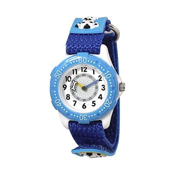 [クレファー]CREPHA 腕時計 こどもウォッ...の商品画像