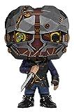 Funko Dishonored 2 Corvo Pop Games Figure ファンココルボコルボフィギュア [並行輸入品]