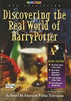 Discovering Real World of Harry Potter [DVD] [Import]