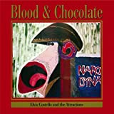 Blood & Chocolate (Dig) (Spkg)