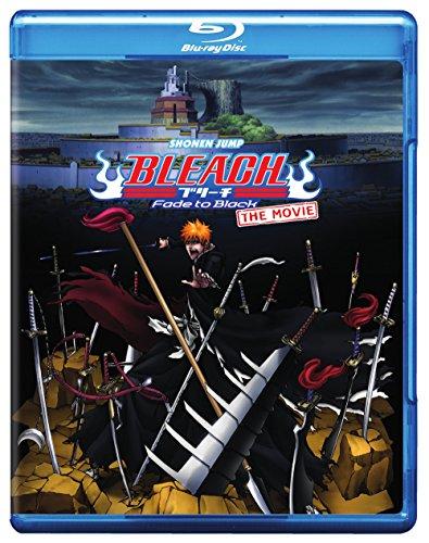 [画像:Bleach the Movie: Fade to Black [Blu-ray] [Import]]