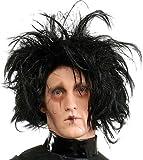 Edward Scissorhands Wig シザーハンズ ウィッグ 大人用 ワンサイズ