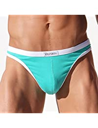 (ラフスキン)Rufskin メンズ下着 Tバック メンズインナー パンツ 男性下着 ローライズ セクシー