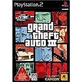 Grand Theft Auto III【CEROレーティング「Z」】