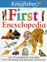 Kingfisher First Encyclopedia
