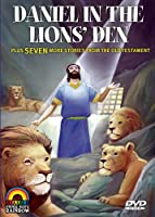 CHILDREN'S BIBLE STORIES VOL. 4-DANIEL IN THE LION
